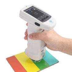 Car Paint Scanner Spectrophotometer Color Testing Machine 3NH TS7700 d/8°